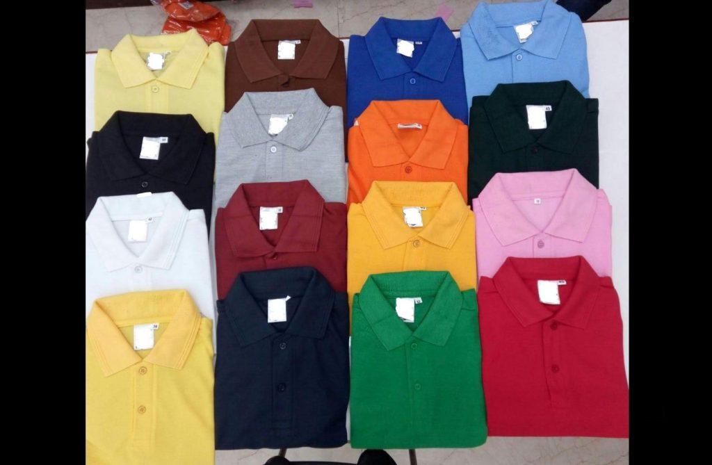 Fabricantes de camisas