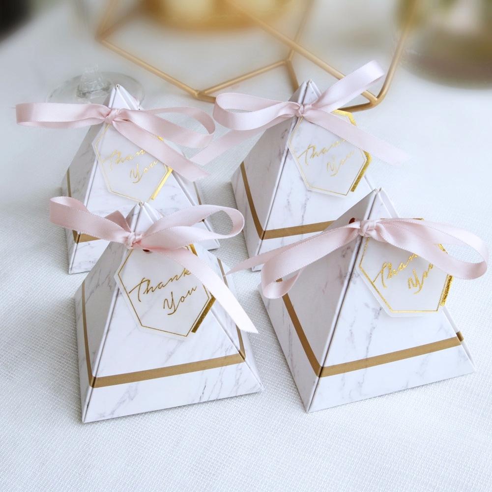 Favores de boda únicos