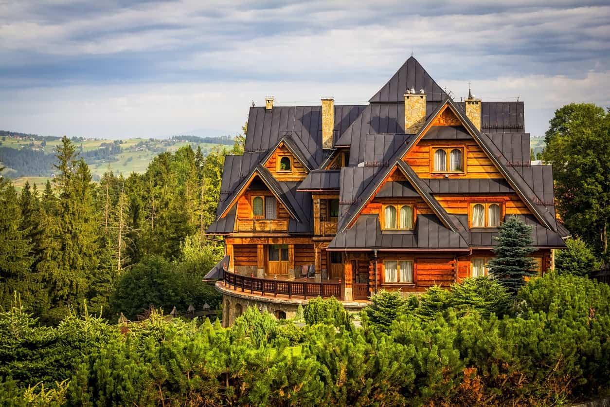Timmerhus - Hermosa casa de troncos para ti